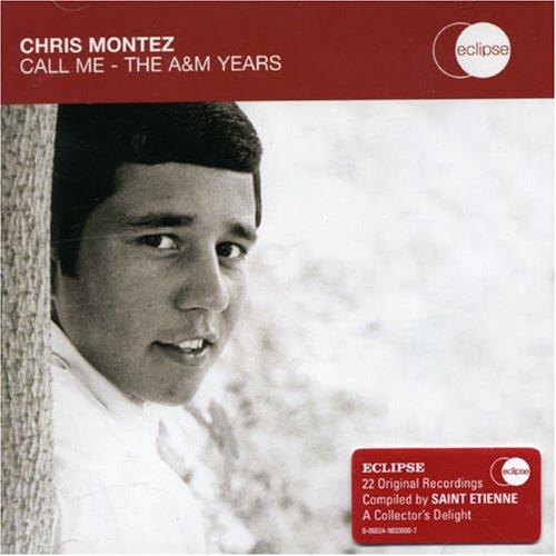 Chris Montez - INTERNACIONAL - SEQUÊNCIA - Zortam Music