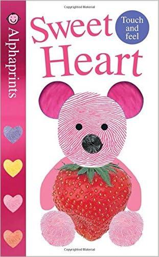 Alphaprints: Sweet Heart