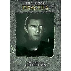 Dracula - George Melford