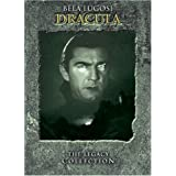 Dracula - The Legacy Collection (Dracula / Dracula (1931 Spanish Version) / Dracula&#39;s Daughter / Son of Dracula / House of Dracula) ~ Bela Lugosi