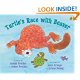 Turtle's Race with Beaver