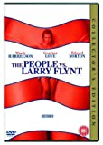 echange, troc The People vs Larry Flynt - Collector's Edition [Import anglais]