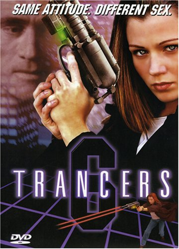 Cover art for  Trancers 6