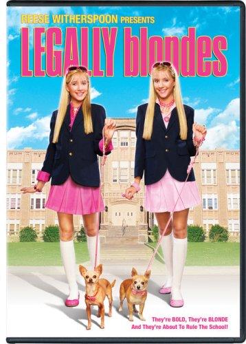 Блондинки в законе