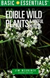 img - for Basic Essentials Edible Wild Plants & Useful Herbs, 2nd (Basic Essentials Series) book / textbook / text book