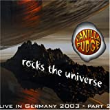 Rocks the Universe: Live in Germany Part 2