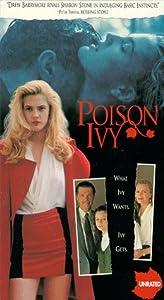 Poison Ivy [VHS]