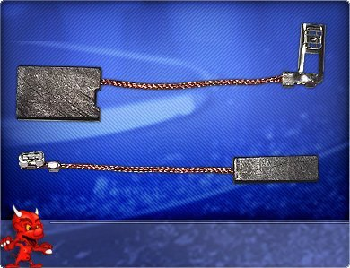 Kohlebürsten Bosch Bohrhammer