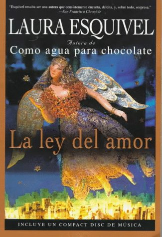 La Ley Del Amor: The Law of Love