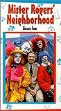 Mr Rogers Neighborhood: Circus Fun [VHS]