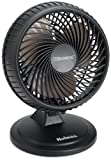 Holmes HAOF87BLZ-UC 8IN Lil Blizzard Adjustable Table Fan