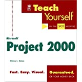 Teach Yourself Microsoft Project 2000)