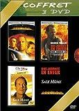 echange, troc Coffret Bruce Willis 3 DVD : Armageddon / Une journée en enfer / Sale môme