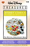 img - for Walt Disney Treasures: Disney Comics 75 Years of Innovation: The Official Anniversary Book [WALT DISNEY TREAS DISNEY C] book / textbook / text book