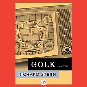 Golk Audiobook