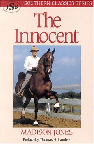 The Innocent (Southern Classics), MADISON JONES