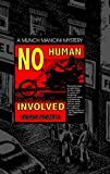 No Human Involved (0976876817) by Barbara Seranella