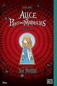 Alice Au Pays Des Merveilles Dessin Animé