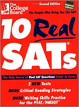 Theology college board subject test book
