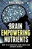 Brain Empowering Nutrients: How  to Strengthen Your Brain and Improve Memory with Power Nutrition