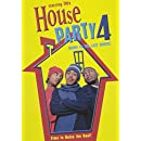House Party 4: Down to the Last Minute