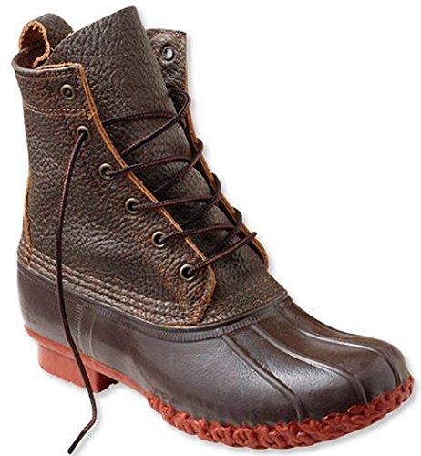 womens-bean-boots-duck-boots-8-bison-by-l-l-bean-8-m