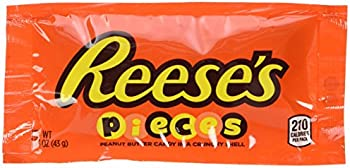 Reese's Pieces Candy (Pack of 18)