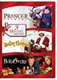 Prancer Returns / Stealing Christmas / Borrowers [Import]