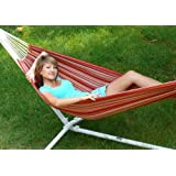 Da Vinci Single Cotton Hammock