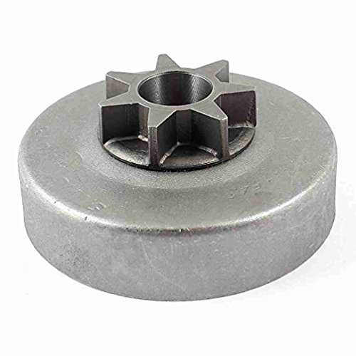 Garden & Patio Garden Power Tools & Equipment For Chinese Chainsaw 4500 5200 5800 Tarus Clutch Rim Parts Drum Replace Sale