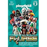 Playmobil Series 2 Green 1 Figure Blind Bag Set