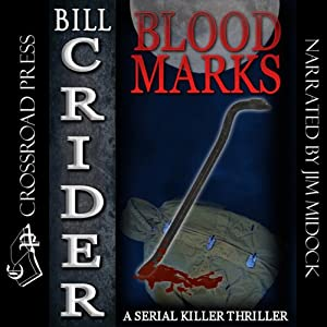 Blood Marks | [Bill Crider]