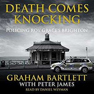 Death Comes Knocking Audiobook