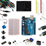 Arduino Uno Ultimate Starter Kit -- I...
