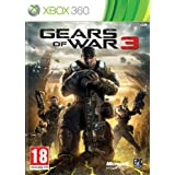Gears of War 3 [AT PEGI] - Microsoft