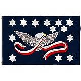 Whiskey Rebellion Historical Polyester 3 x 5 Foot Flag