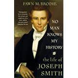 No Man Knows My History: The Life of Joseph Smith ~ Peter Dimock