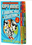 Andrew Hope SPY DOG BOXED BOOK GIFT SET - Includes: 1. Spy Dog 2. Spy Dog Captured 3. Spy Dog Released - 3 Books Set / Collection /Pack (RRP: £14.97) (Spy Dog Series)