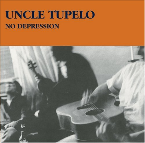 Uncle Tupelo's Classic No Depression Is Getting A Reissue & Record Store Day Single