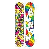 Burton Chicklet Snowboard Size 130 by Burton