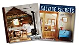 img - for Salvage Secrets Two-Book Set by Joanne Palmisano (2014-10-24) book / textbook / text book