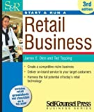 img - for Start & Run a Retail Business (Start and Run A) by Dion, Jim, Topping, Ted (2008) Paperback book / textbook / text book