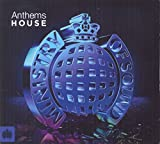 Anthems House Various Artists