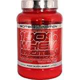 Scitec Nutrition 100% Whey Protein 920g (Vanilla Very Berry Flavour)