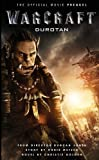 img - for Warcraft: Durotan: The Official Movie Prequel book / textbook / text book