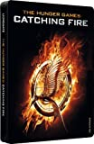 Image de The Hunger Games: Catching Fir [Blu-ray] [Import anglais]