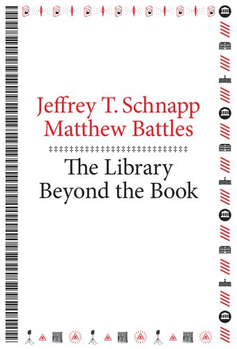 The Library Beyond the Book (metaLABprojects)