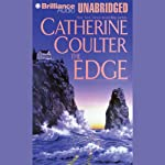 The Edge: An FBI Thriller (       UNABRIDGED) by Catherine Coulter Narrated by Robert Lawrence