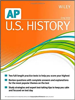 ap college board us history essays