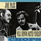 echange, troc Joe Pass & Niels-Henning Orsted Pedersen - Chops